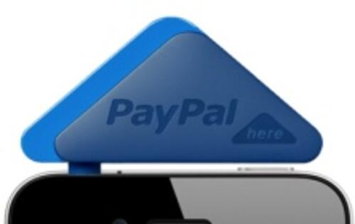 PayPal Introduces PayPal Here For Small Businesses And Entrepreneurs Across APAC
