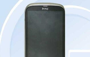 HTC Joining the Dual SIM League with T328w Wind?