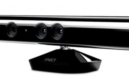 Microsoft to Release Kinect for Windows Version 1.5 in May