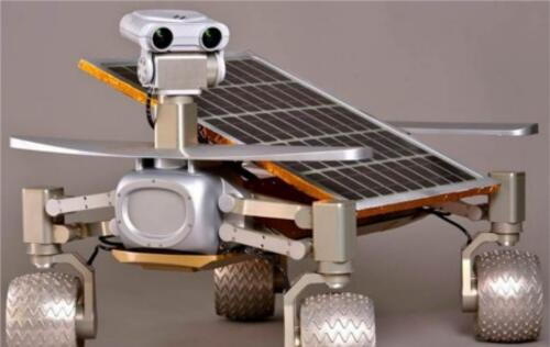 NVIDIA Tesla GPUs Power Next Moon Mission to Operate Asimov Rover