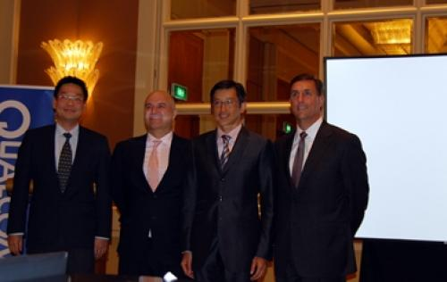 Qualcomm Deepens Collaboration with Singapore