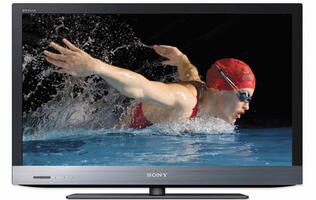 Of Sony HDTVs and Lower-Resolution Videos
