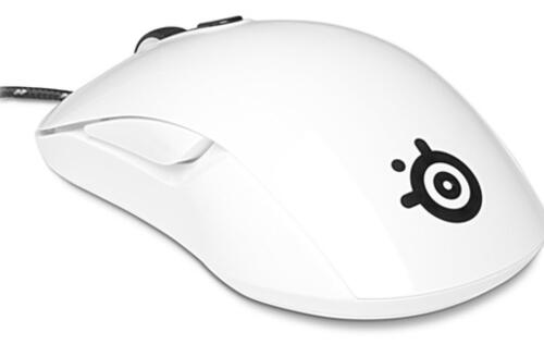First Looks: SteelSeries Kana Mouse