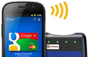 Google Adds TxVia Acquisition to Google Wallet