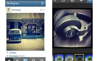 Instagram Available for Download on Android (Update)