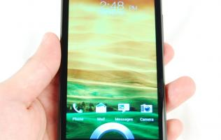 HTC One X - Return of the Champ