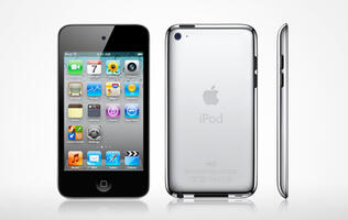 Next Generation iPod touch Rumored to Get A5X Chip