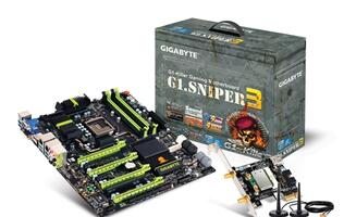 Gigabyte Rolls Out Its Dual UEFI 7 Series Motherboards