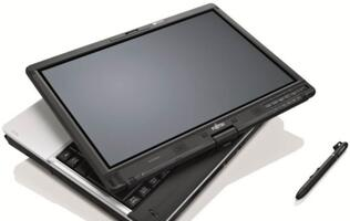 Fujitsu LifeBook T901 - The Digital Pen and Paper Replacement