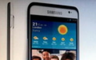 Samsung Galaxy S III Launching in May with 4.6-inch Super AMOLED HD Plus Display?