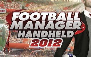 Football Manager Handheld 2012 Scores on Android