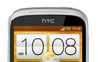 Entry-level HTC Golf Gets Leaked