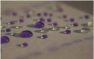 Waterproof, Magnetic and Antibacterial Paper Created Through Nanotechnology