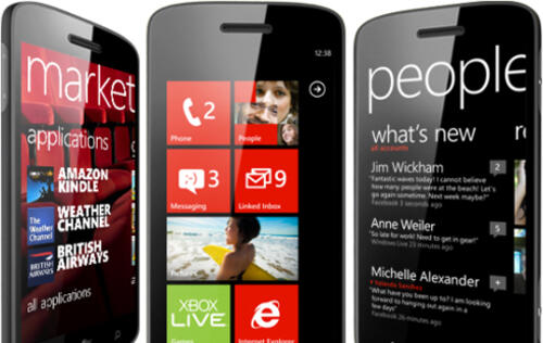 All WP7 Devices To Get Windows Phone 8 Update