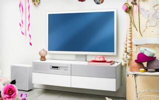 Ikea Set to Introduce Furniture with Integrated Home Entertainment Systems