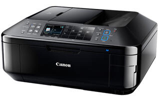Canon Releases New All-In-One (AIO) PIXMA MX Printers