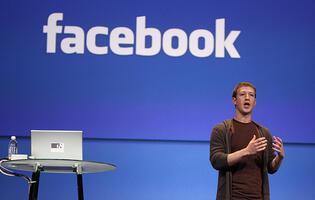 May 17 Could be Facebook's IPO Date