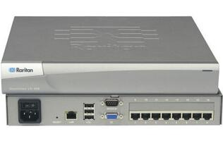 Dominion LX KVM-over-IP Switches Offer Economical Remote Access