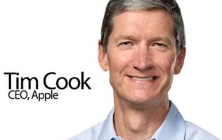 Tim Cook On Toasters and Refrigerators