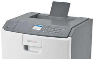 Lexmark Advances Solutions Capabilities with Two New Families of Color Laser Printers