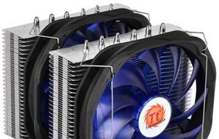 Thermaltake Frio Extreme Gets Backed by 10-Year Warranty