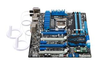 ASUS Announces Upcoming ASUS P8Z77-V Premium Motherboard (Intel Z77)