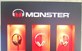 Monster Goes On-Ear for New Headphones Lineup