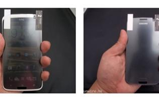 Korean Screen Protector Hints at 4.8-inch Samsung Galaxy S III