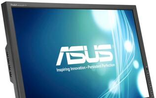 ASUS PA248Q ProArt Professional LCD Display Launched