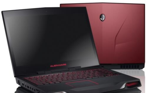 Dell Refreshes Its Alienware M14x and M17x - HardwareZone com sg