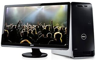 Dell Unveils XPS and Vostro Solutions for Families, Multimedia Professionals and Businesses