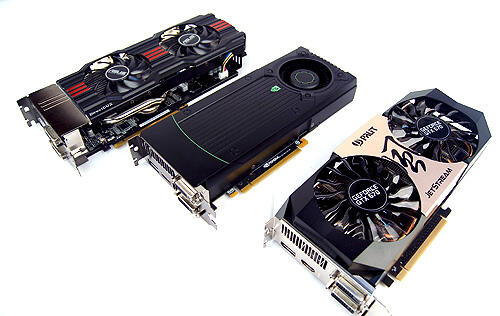 NVIDIA GeForce GTX 670 - Gaining Momentum, Building Steam