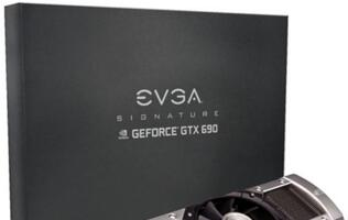 GeForce GTX 690 Graphics Cards Announced by Add-In Partners!