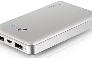 LUXA2 Launches P1 7000mAh High Capacity Battery & Charger