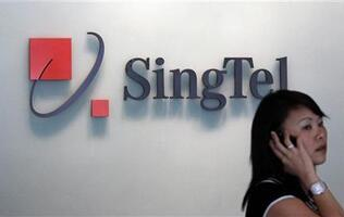 Singtel to Boost Sputtering Mobile Internet Speeds