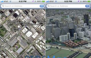 Apple Alleged to Drop Google Maps in iOS 6