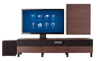 Ikea's Uppleva TV to Feature Popular Video Streaming Apps