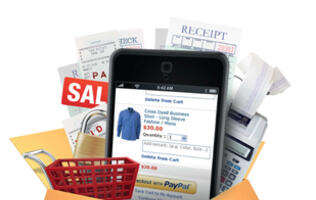Mobile Commerce to be a Hassle-free Experience
