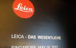 Leica Unveils Four New Camera Models