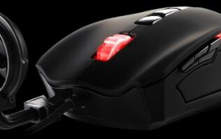 Tt eSPORTS Gaming Mouse with Detachable Fan Launched