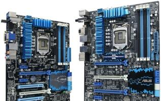 First Intel Thunderbolt Certified Motherboard by ASUS
