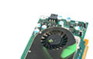 NVIDIA GeForce 8600 GTS: The Full Review!