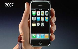 ICYMI: Our original iPhone coverage at Macworld 2007