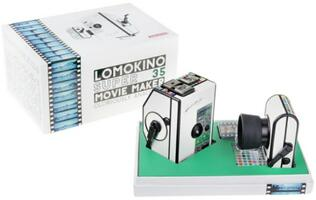 Lomography & MUBI Flaunts the First LomoKino Special Edition