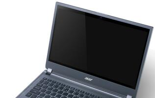 Acer Launches New Series of Ultrabooks & Notebooks