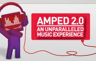 AMPed 2.0 Provides Local Music for Mobile Streaming and Download