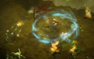 Gamers Report their Diablo 3 Accounts Being Compromised