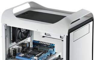 BitFenix Unleashes the Prodigy Mini-ITX Casing (Updated)