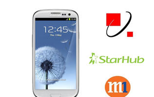 Samsung Galaxy S III Price Plans Comparison