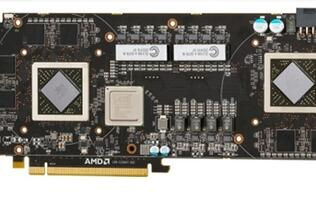 Rumor: AMD Add-in Manufacturers Working on Radeon HD 7970 X2